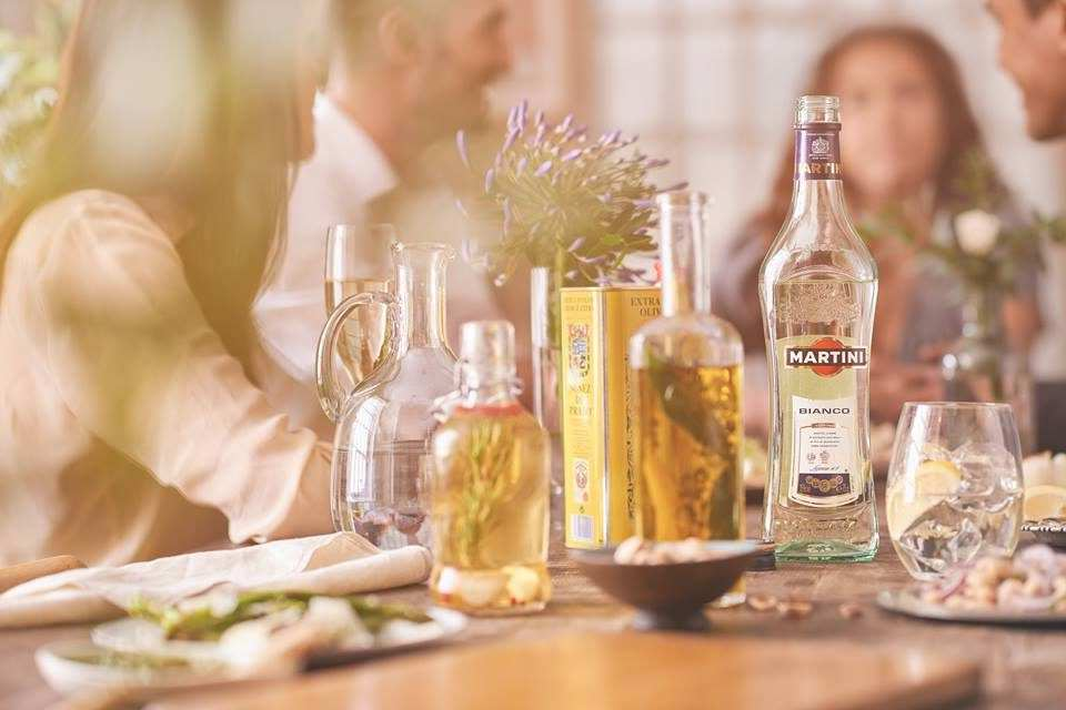 Agence1969 - HOW CAN MARTINI BECOME THE EMBLEMATIC APERITIVO BRAND?